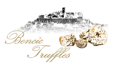 Bencic Truffles